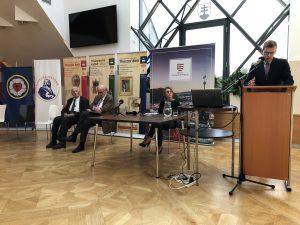 Konferencia K. Kuzmány_Rastislav Molda